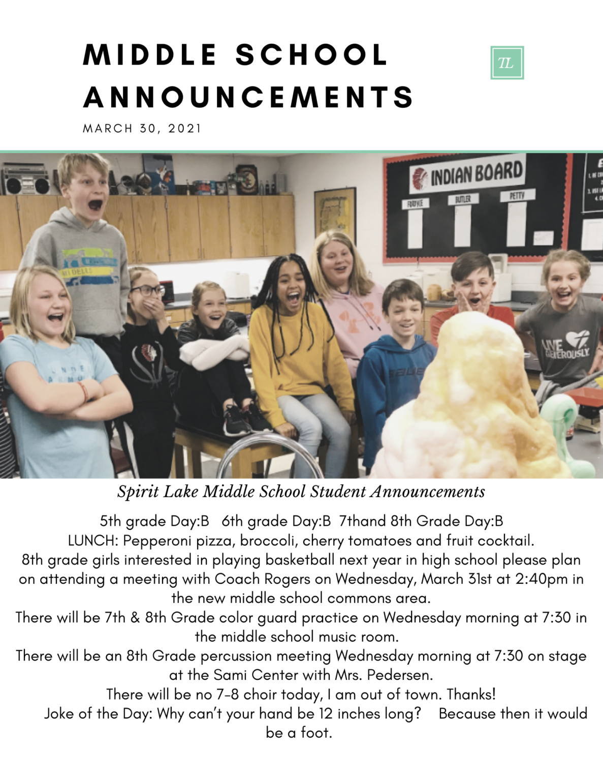 MS Announcements (20)